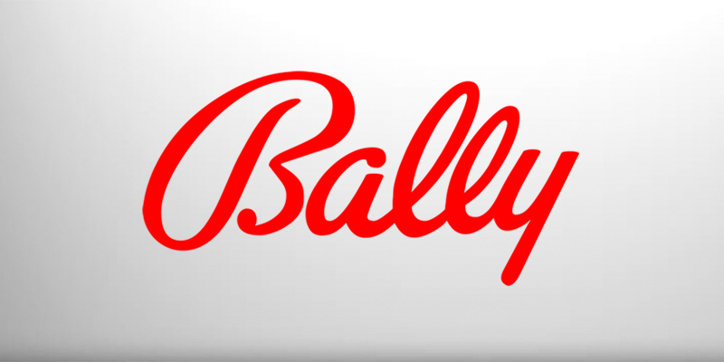 Bally Technologies image