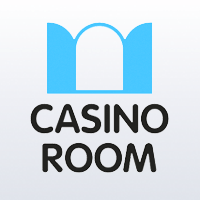 Casino Room small round logo