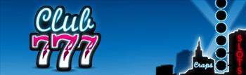 Club-777 logo
