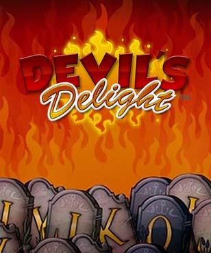 Devils Delight logo