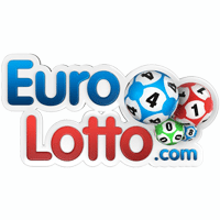 Eurolotto small round logo