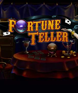Fortune Teller logo