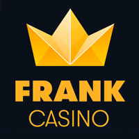 Frank Casino small round logo