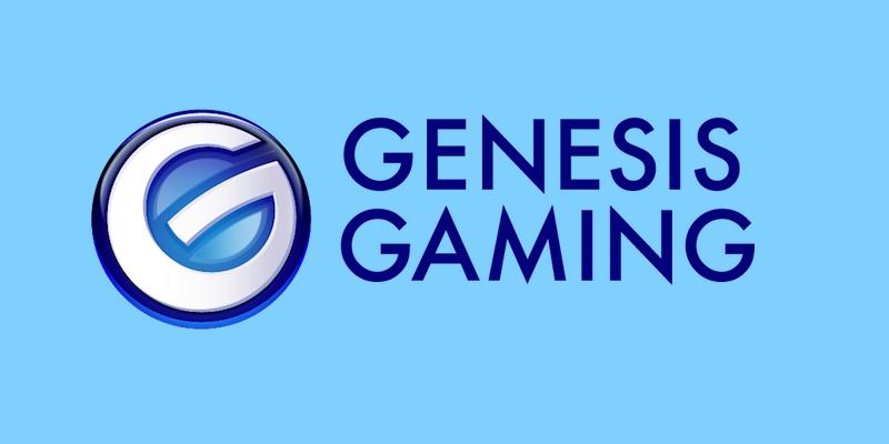 Genesis Gaming image