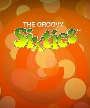 Groovy Sixties logo