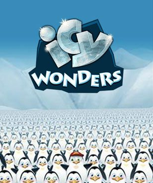 Icy Wonders logo