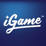 iGame small round logo