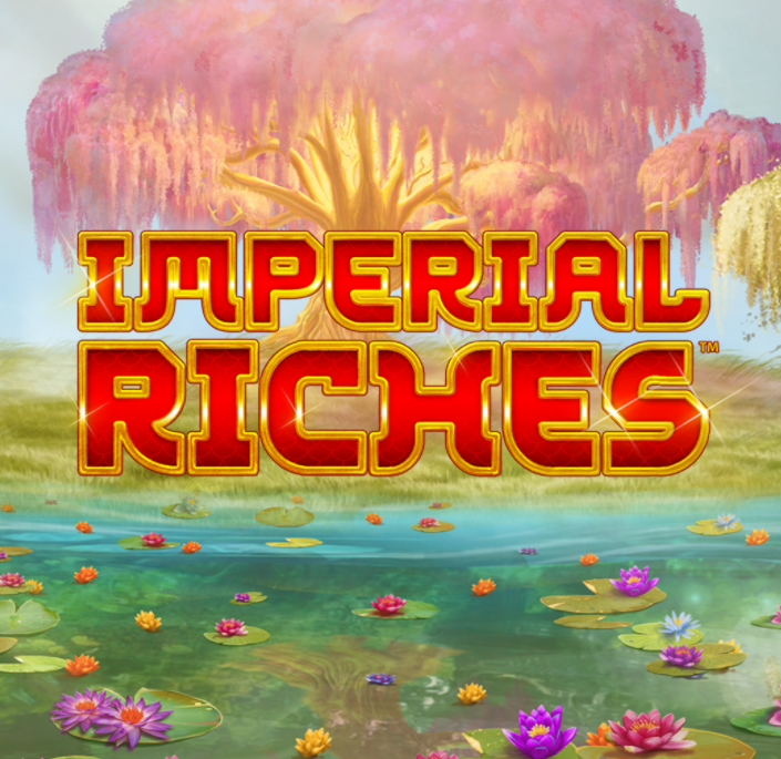 imperial riches logo