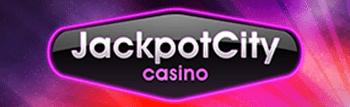 Jackpot City logo