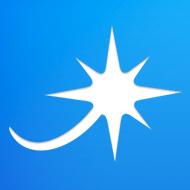 Jackpotjoy small round logo