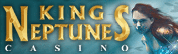 King Neptunes Casino logo