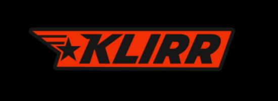 Klirr Casino logo