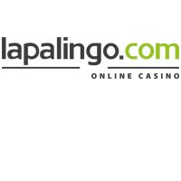 Lapalingo small round logo