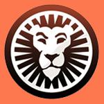 Leo Vegas small round logo