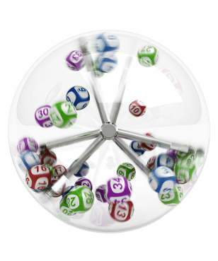 Lotterier image