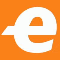 Expekt small round logo