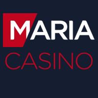 Maria Casino small round logo