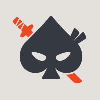 Ninja Casino small round logo
