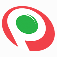 Paf small round logo