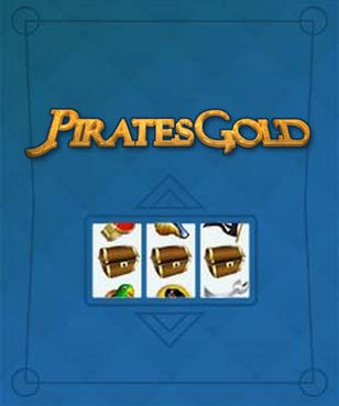 Pirates Gold logo