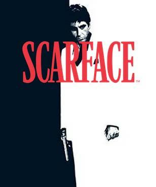 Scarface logo