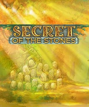 Secret of Stones logo