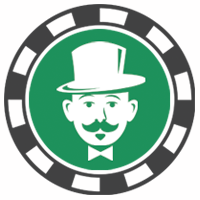 Sir Jackpot small round logo