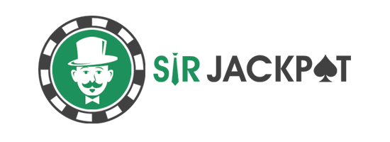 Sir Jackpot logo
