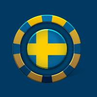 Sveacasino small round logo
