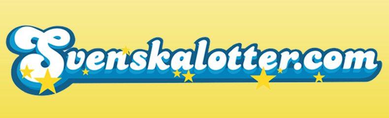 Svenskalotter logo
