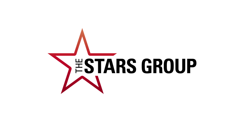 The Stars Group egna casinospel image