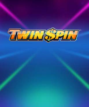 Twin Spin logo
