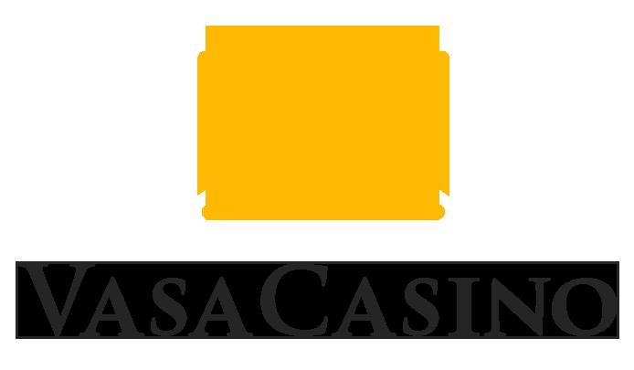 Vasa Casino logo