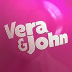Vera&John small round logo