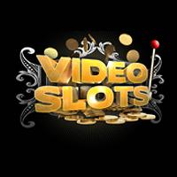 Videoslots small round logo