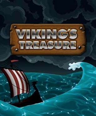 Viking's Treasure logo